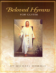 Beloved Hymns for Guitar - Songbook