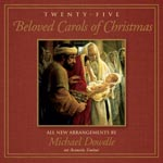 Twenty-Five Beloved Carols of Christmas