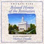 Twenty-Five Beloved Hymns of the Restoration